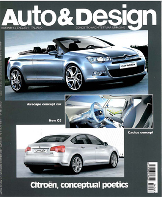 Auto & Design issue 167