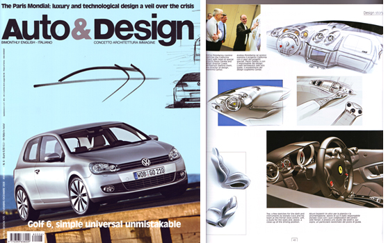 Auto & Design issue 173