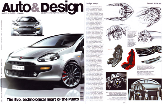 Auto & Design issue 179