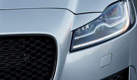 Jaguar XF Design by Miroslav Dimitrov