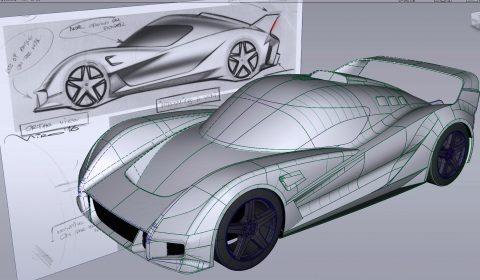 3D CAD Services by Miroslav Dimitrov