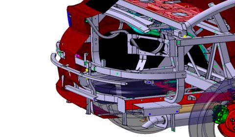 Engineering Design Services by Miroslav Dimitrov